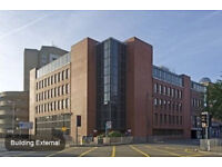 WATFORD Office Space to Let, WD17 - Flexible Terms | 3 -85 people