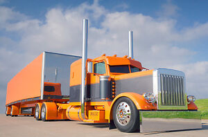 Heavy Duty Truck, Trailer Repair and CVIP Inspections