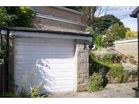 Single Garage to Let in Rochdale