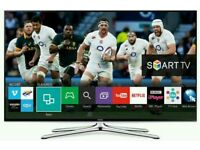 "Samsung 40"" Smart wifi tv LED 1080p Full HD Freeview"