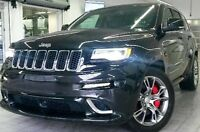 2014 Jeep Grand Cherokee SRT SUV, Crossover