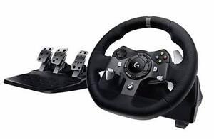 Logitech G920 Driving Force Racing Whee Albert Park Port Phillip Preview