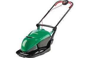 QUALCAST-HOVER-COLLECT-LAWNMOWER