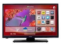 """Hitachi 32"""" Full HD Smart LED TV"""