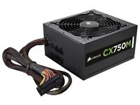Corsair 750w psu mint condition Looking to swap for gaming keyboard and mouse or just mouse