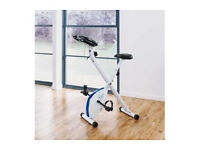 Davina XX foldable exercise bike