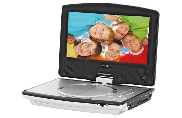 Portable DVD Players 9