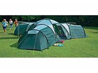 9 man tent - very cheap for quick sale