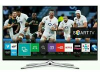 """Samsung 32"""" LED SMART WI-Fi TV BUILT IN HD FREEVIEW FULL HD"""