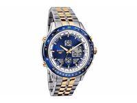 Men's Interchangeable Chronograph Watch