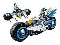 LEGO Legends of Chima 70007: Eglor's Twin Bike
