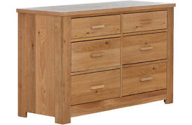 Constable 6 Drawer Dresser