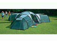9 man dome tent