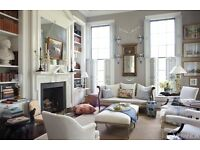 Couple for Mayfair with a view from your top floor flat to envy! £1k npw.
