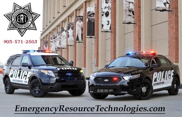 Emergency Resource Technologies