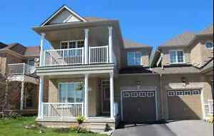 4+1BR townhouse for sale - bayview & stouffville