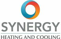 Furnace and AC Repairs- Synergy Heating and Cooling Inc.