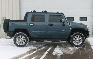 2005 HUMMER H2 SUT Pickup Truck