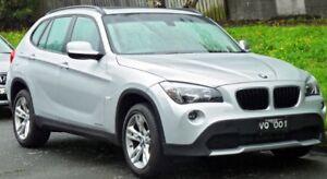 BMW 2012 AWD NO ACCIDENTS