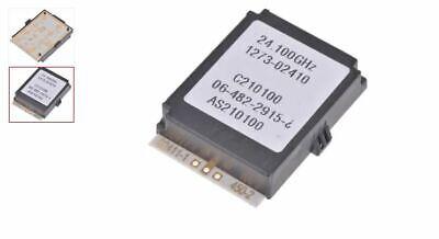 Microwave Solutions Microwave Doppler Sensor Module 24.1 Ghz Mdu2410-c210100