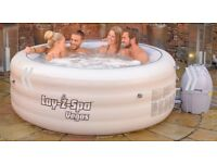Lay z spa Vagas unwanted gift new