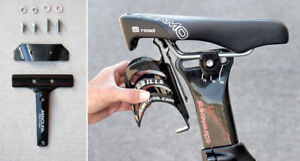 Minoura   Water Bottle Cage  Adaptor ( Under Seat Saddle )
