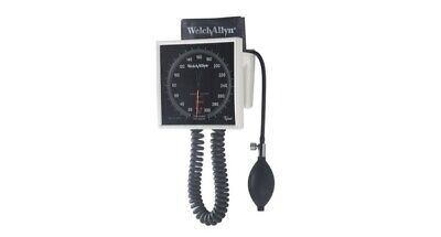 Welch Allyn 407637 Mobile Aneroid W Cuff New In Box Free Shipping