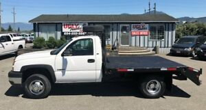 2007 Chevy 3500 Dually 4X4