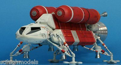 Space 1999 1/72 Swift resin model kit (in scale with Product Enterprise Eagles)