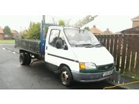 Ford Transit 1999 pick up