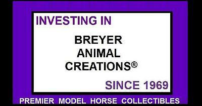 PREMIER MODEL HORSE COLLECTIBLES