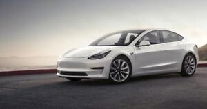 Model 3 For Sale. 1st Day of Reservation. Get Car in 4 to 8 wks