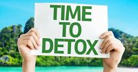 Detox Services - For Better Health!