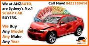 Wanted: Cash for car sydney Fairfield East Fairfield Area Preview
