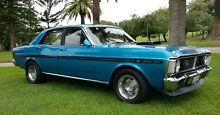 XY GT Australian Muscle Car Legend West Perth Perth City Preview