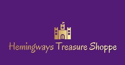 Hemingways Treasure Shoppe