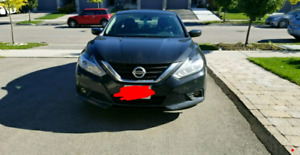 2016 NISSAN ALTIMA SL MUST GO LOW KMS