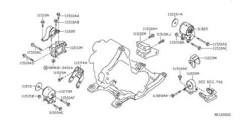 a7342 front right engine motor mount for 02 06 nissan 2002 dodge sprinter engine diagram 2002 dodge sprinter engine diagram 2002 dodge sprinter engine diagram 2002 dodge sprinter engine diagram