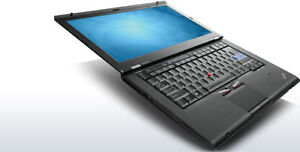 Lenovo Thinkpad T420 Laptop intel i5 8GB RAM 500GB HD Nvidia LED