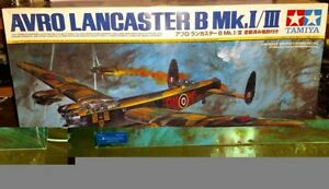 Sell or trade Tamiya 1/48 Lancaster