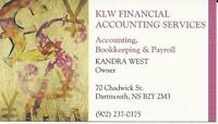 New Bookkeeping/payroll clients welcome