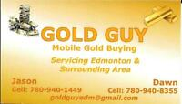 I BUY UNWANTED GOLD,COINS,BULLION SILVER AND PLATINUM CASH PAID