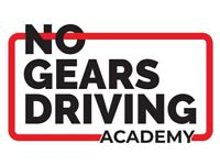 AUTOMATIC DRIVING LESSONS IN WOLVERHAMPTON & SURROUNDING AREAS