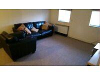 One bedroom, ground floor flat, Pengam Green £550 plus bills