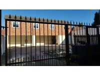 6 flats to let wolverhampton road Walsall