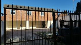 6 x SELF CONTAINED FLATS TO LET IN WALSALL WOULD SUIT COMPANY LET or NURSERY