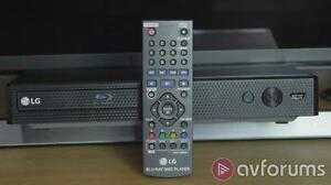 Blu-Ray player and movies