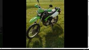 2010 KLX 250s Lockhart Lockhart Area Preview