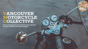 Vancouver Motorcycle Collective