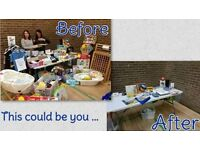 Mum2mum Market CORBY Nearly new sale